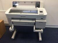 Epson SureColor T3000 Printer