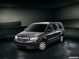 2015 Chrysler Town & Country Touring -88$/semaines Bluetooth - S