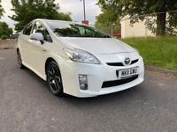 Toyota Prius 1.8 Hybrid vvti 10 Anniversary