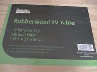 Handy Wooden Folding table