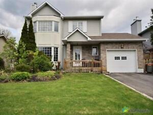 529 000$ - Maison 2 étages à vendre à Pierrefonds / Roxboro