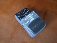Behringer Guitar/Base Tuner Pedal