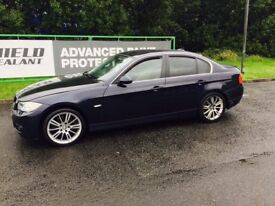 Bmw 3 series M sports automatic,
