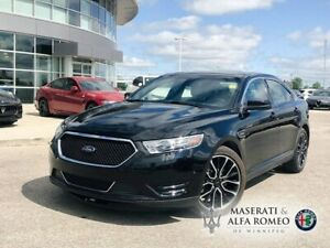 2017 Ford Taurus Navigation, Heated Seats & Back-UP CAM