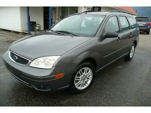 2007 Ford Focus LOW KM SE