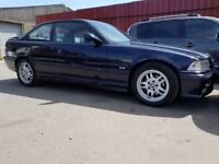 1998 BMW e36 318is Mtech Coupe - M Sport