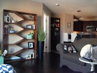 Cold Lake room for rent in beautiful condo