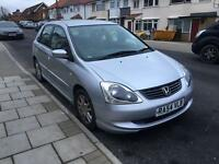 HONDA CIVIC 2005 / 05 1.4 ENGINE (it's not Nissan/Vauxhall/Ford Fiesta /vw polo)