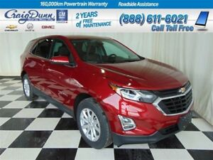 2018 Chevrolet Equinox * LT All Wheel Drive * Remote Vehicle Sta