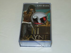 Section8 - Lil Wayne Earbud Headphones RBC-6588