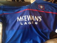 rangers clothes