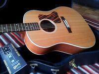 Gibson J35 Acoustic Guitar *MINT* J-35 Martin Guild Taylor Fender Epiphone Yamaha J45 J50 J200 J15