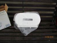6 mini jumbo toilet roll holders