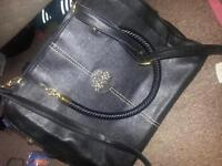 mulberry hand bag new 25 pound