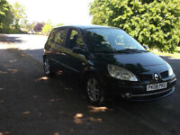 2008 Renault Scenic Dynamique 1.5 Diesel MPV, FSH