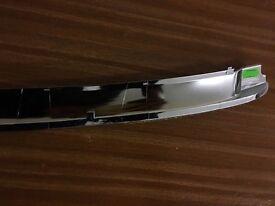 BMW MINI R55 R56 R57 ONE COOPER CHROME LOWER TRIM FINISHER 2751624