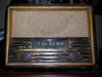 1946 RCA Victor BT-40 Radio-Make An Offer