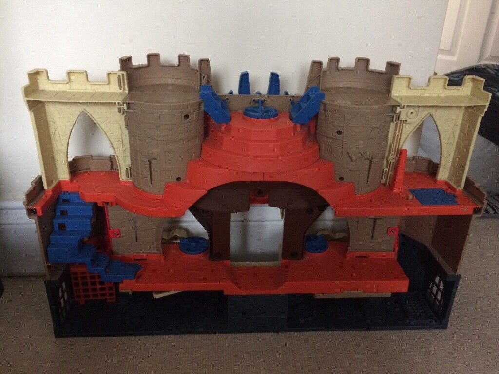 Imaginex castle