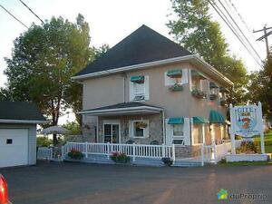 349 000$ - Gite touristique à vendre à Carleton-sur-Mer