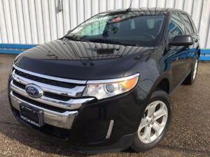 2014 Ford Edge SEL AWD *HEATED SEATS*