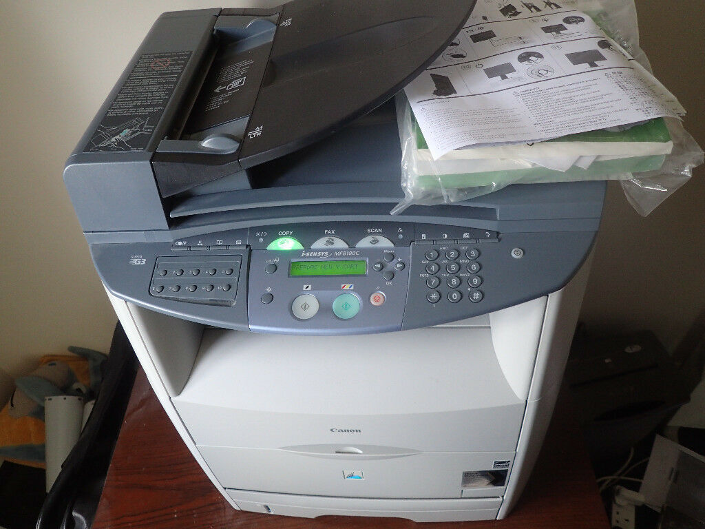 Canon imageclass mf8180c drivers download support & software.