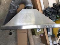 Kitchen hood - 60 cm