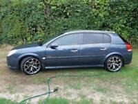 Vauxhall Signum Elite 2.8 v6 turbo