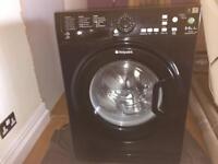 Aquarius Hotpoint Washer Dryer 8+6