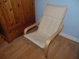 Ikea chair for kids