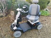 KYMCO 8MPH SCOOTER