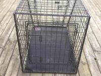 Barjo dog cage