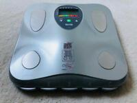 Tanita body composition scales £25 Ono