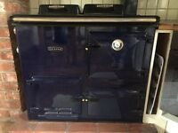 Free standing gas burner. Great condition.