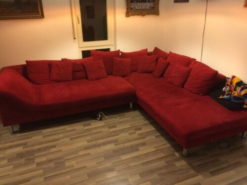 XL Couch Sofa In BadenWrttemberg Heilbronn EBay Kleinanzeigen Wohnzimmer Lokal