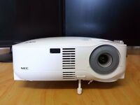 2 working projectors sell as a pair or individually
