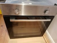 Lamona electric oven - £30 (sold as seen)