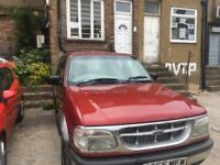 Ford Explorer 1998 40v6 mint condition