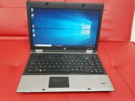 fast and well looked after Pro Book Laptop with HDMI, Bluetooth