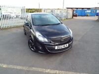 2012 VAUXHALL CORSA 1.4 SRI NURBERGRING STYLING KIT FULL MOT PX WELCOME ***FINANCE AVAILABLE***
