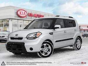 2011 Kia Soul 2.0L 4U  RATES START AS LOW AS 0.9%