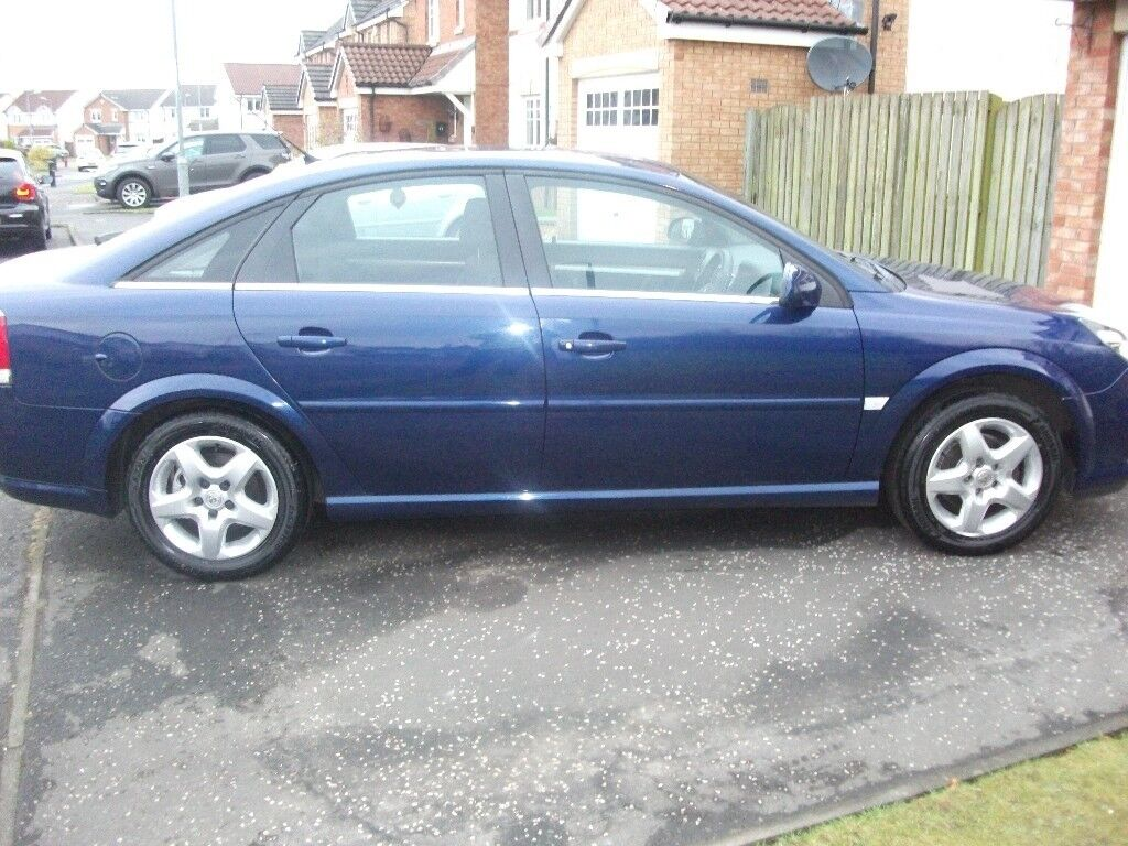 **DEPOSIT TAKEN **VAUXHALL VECTRA 2008 1.8 EXCLUSIVE, MOT`D UNTIL MARCH 2019