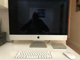 iMac Retina 5k, 27 inch Late 2015 1TB FUSHION DRIVE