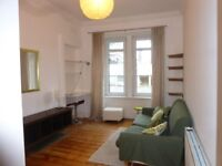 West End / Partick, off Byres Rd. Fabulous traditional one bedroom flat