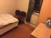 Large single room available to rent in Hampstead / Belsize Park