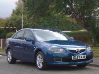 Mazda6 2.0 TD TS 5dr£1,399 p/x welcome GOOD SERVICE,FULL MOT,NICE CAR