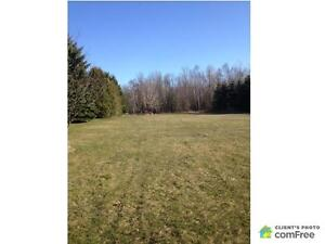 $79,700 - Price taxes not included - Residential Lot in Brighton