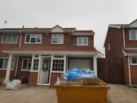 Builders/ Extension/ Construction/Roofing/ Loft conversions/ Full house renovations/Bathroom Kitchen