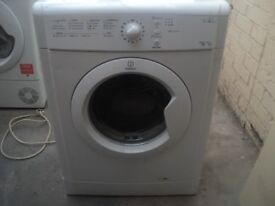 indesit vented tumble dryer 6kg