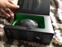 Razer mamba computer mouse