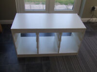 Used Ikea Trofast White Storage Unit Collection ONLY from Essex SS6